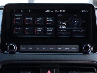Hyundai Kona N 2021 11
