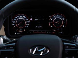 Hyundai Kona N 2021 12