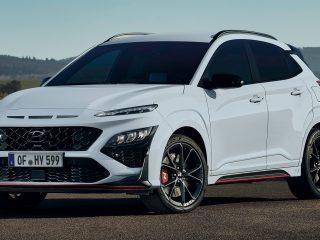 Hyundai Kona N 2021 18