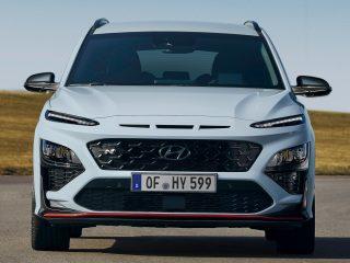 Hyundai Kona N 2021 20