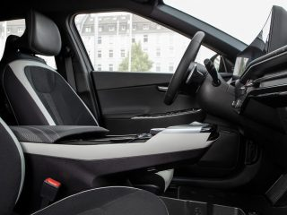 Kia EV6 review 2021 10