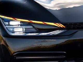Kia EV6 review 2021 2