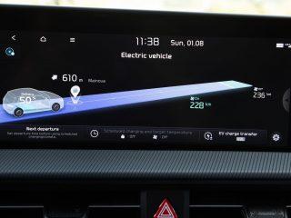 Kia EV6 review 2021 6