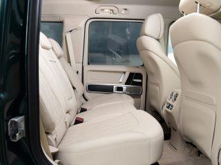 Mercedes Benz G400d Review 2021 4