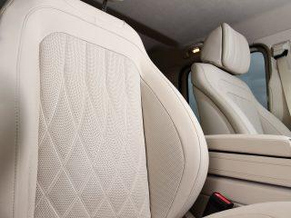 Mercedes Benz G400d Review 2021 5