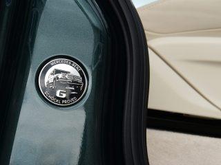 Mercedes Benz G400d Review 2021 6
