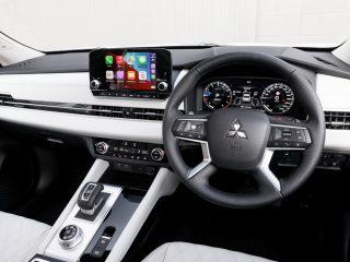 Mitsubishi Outlander 2022 4