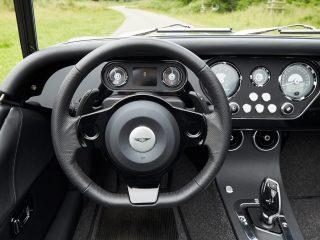 Morgan Plus 6 drive 2021 22