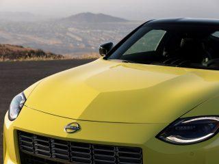 Nissan Z 2021 revealed 1