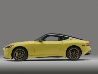 Nissan Z 2021 revealed 10