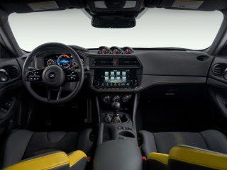 Nissan Z 2021 revealed 12