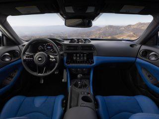 Nissan Z 2021 revealed 2