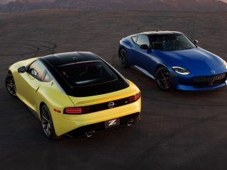 Nissan Z 2021 revealed 7