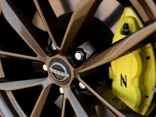 Nissan Z 2021 revealed 8