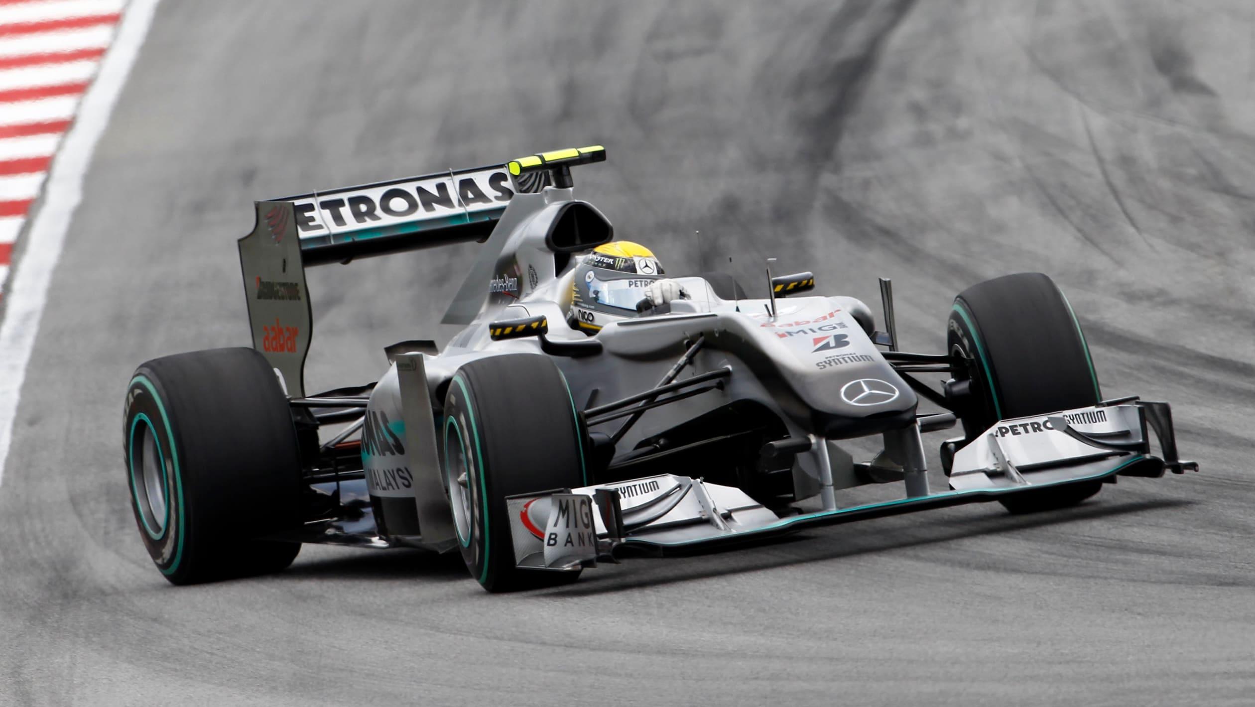 Tilke racetracks 6