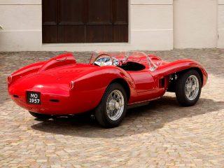Toy Ferrari Testa Rossa J
