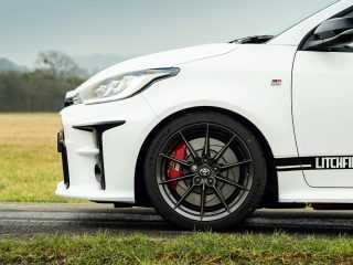 Toyota GR Yaris Litchfield 2021 3