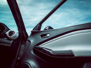 2021 Nissan Juke Australia review 10