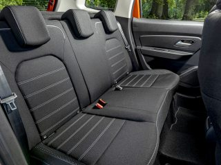 2022 Dacia Duster Review 1