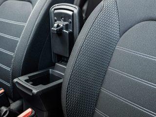 2022 Dacia Duster Review 2