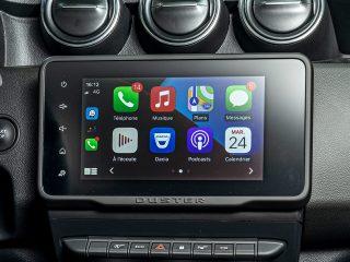 2022 Dacia Duster Review 3
