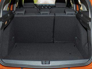 2022 Dacia Duster Review 5