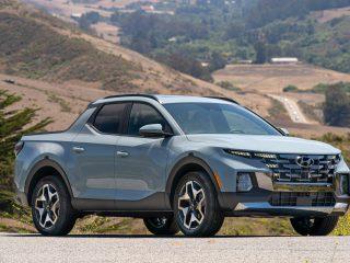2022 Hyundai Santa Cruz ute 11 1