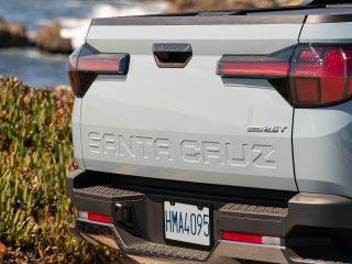2022 Hyundai Santa Cruz ute 14 1