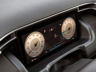 2022 Hyundai Santa Cruz ute 4 1