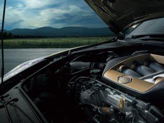 2022 Nissan GT R reveal 10