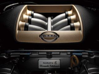 2022 Nissan GT R reveal 7