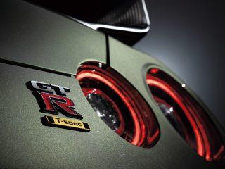 2022 Nissan GT R reveal 8