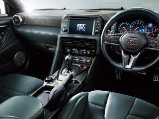 2022 Nissan GT R reveal 9