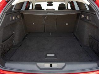 2022 Peugeot 308 SW review 14