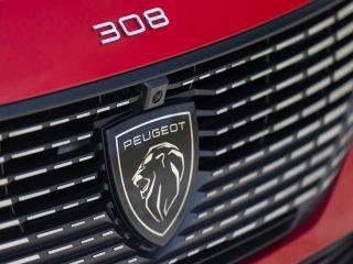 2022 Peugeot 308 SW review 6