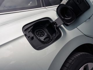 73 enyaq vs ioniq 5 2021 skoda charging port 0