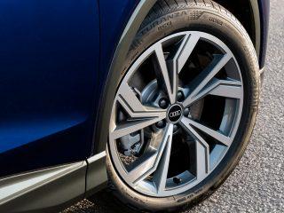 Audi Q4 e tron Sportback 15