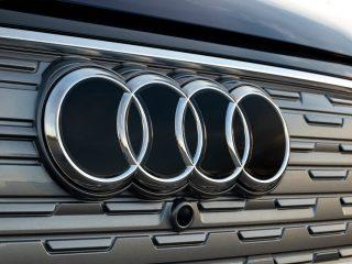 Audi Q4 e tron Sportback 17