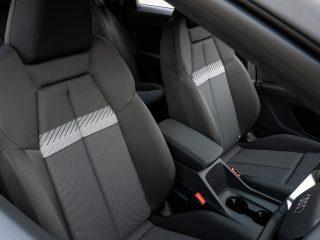 Audi Q4 e tron Sportback 25