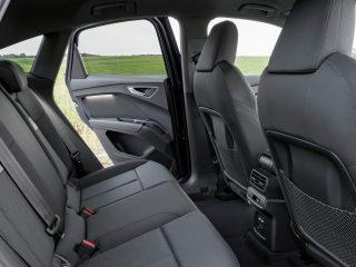Audi Q4 e tron Sportback 9