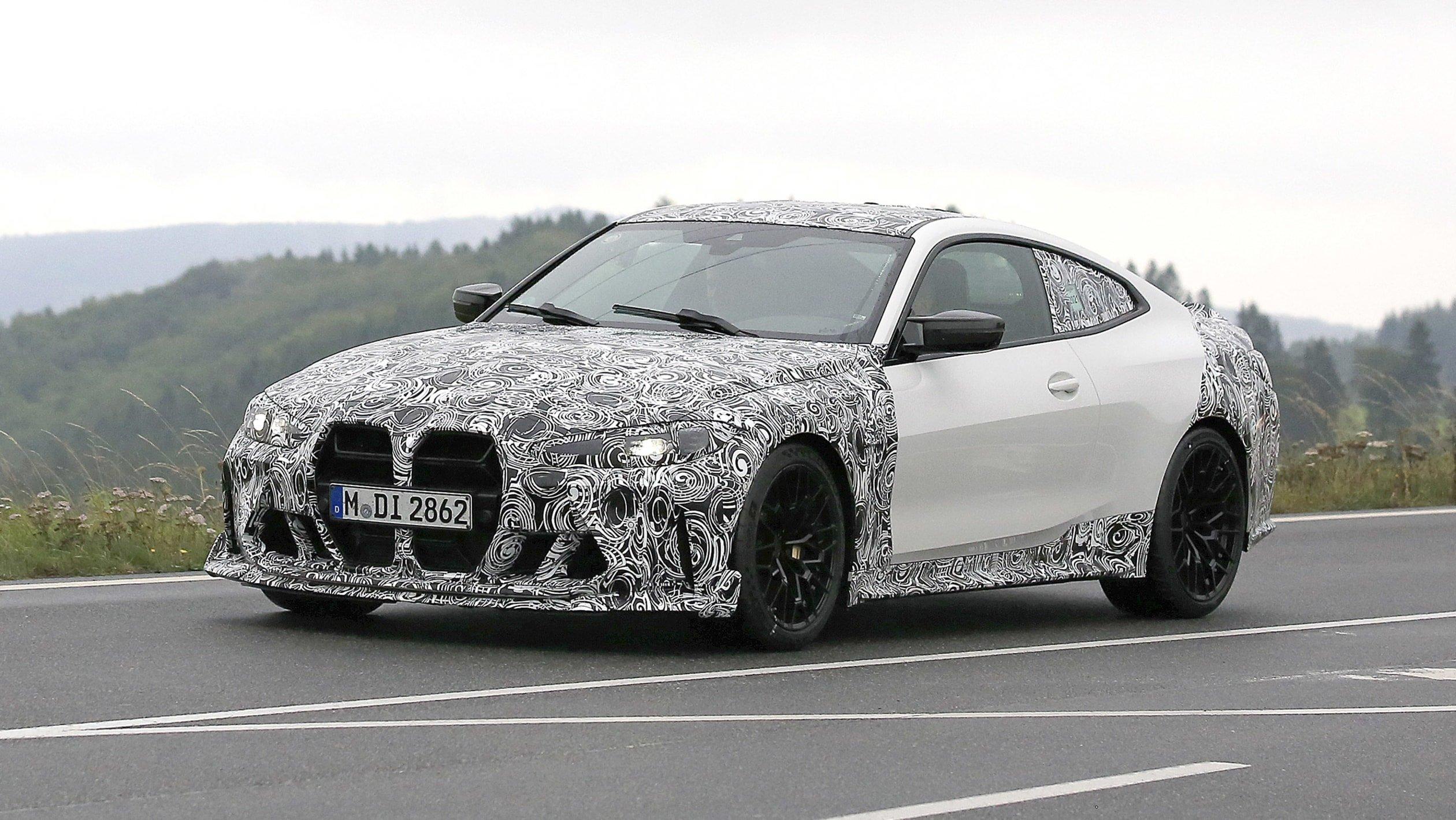 BMW M4 CSL 013