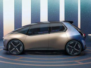 BMW i Vision Circular Munich 1
