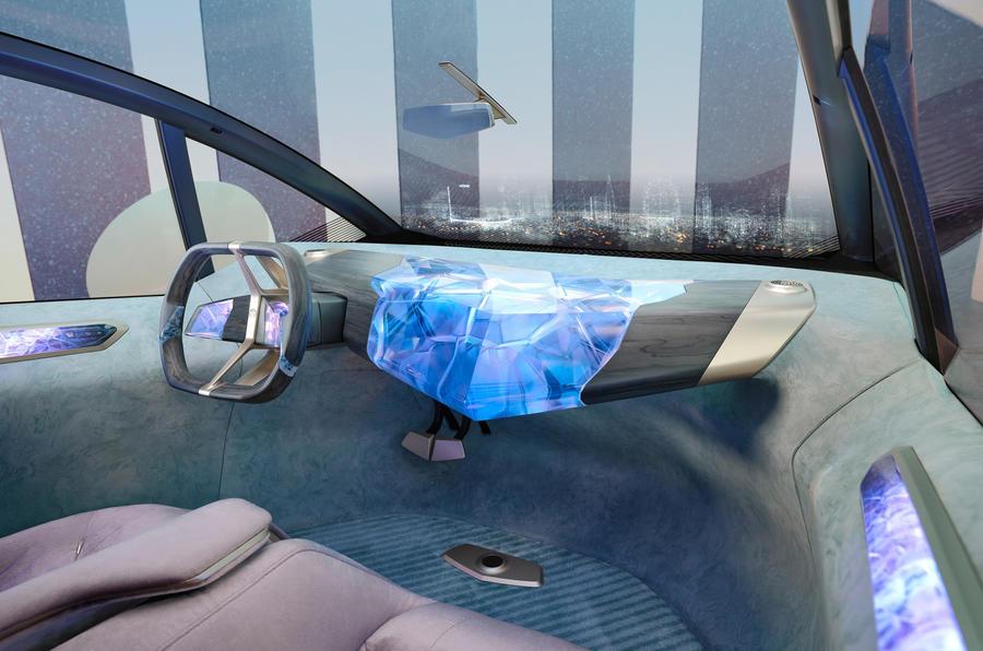 BMW i Vision Circular Munich 5