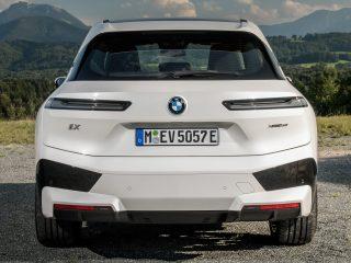 BMW iX 2021 11