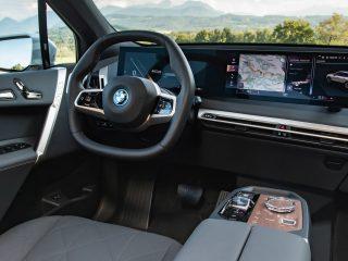 BMW iX 2021 18