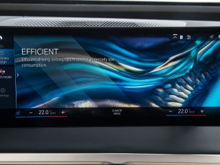 BMW iX 2021 22