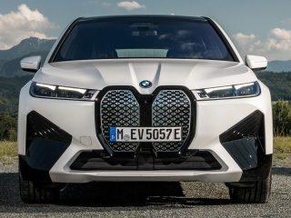 BMW iX 2021 7