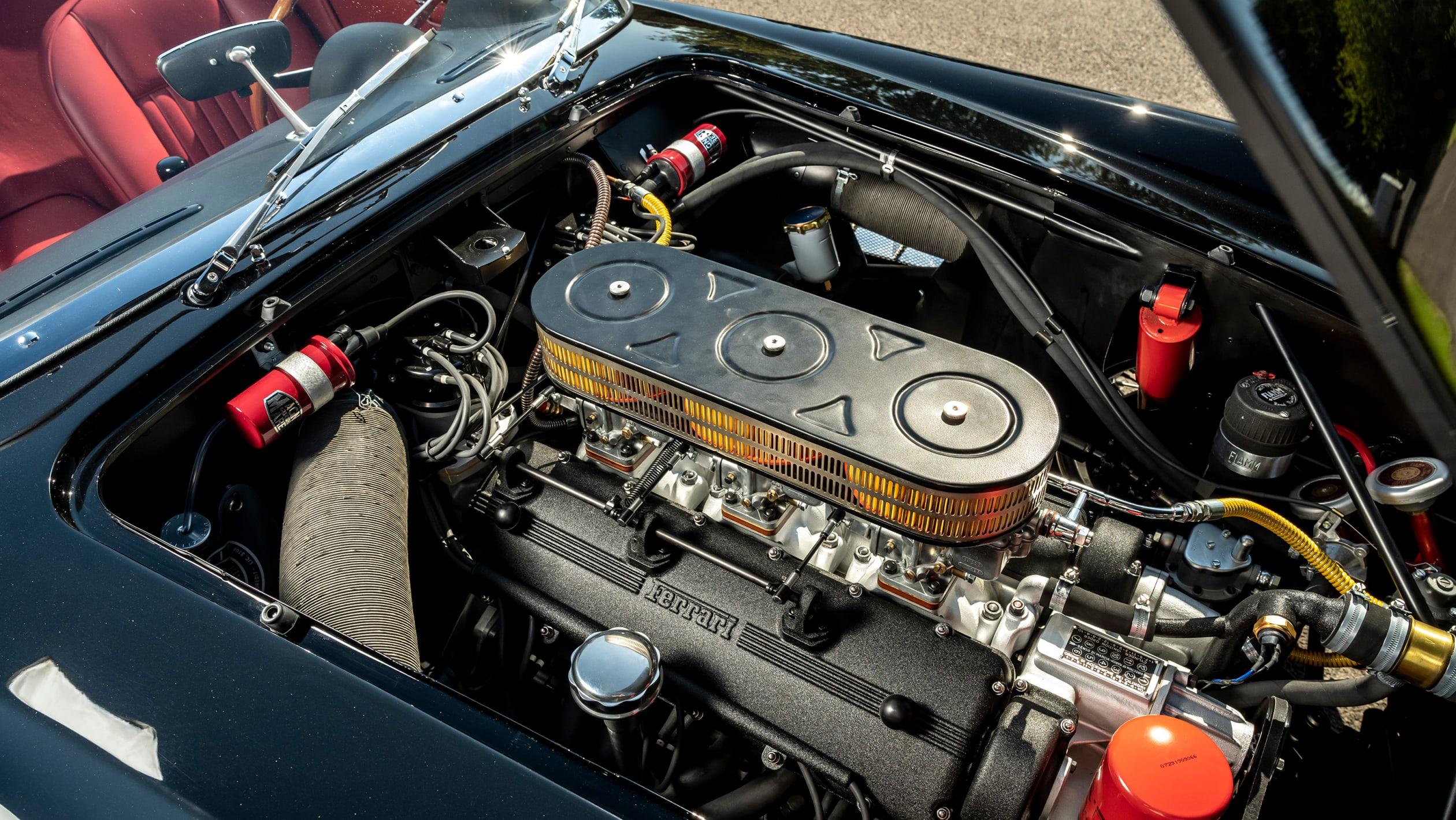 Ferrari 250 GTO California Spyder 3