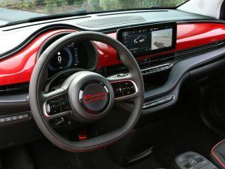 Fiat 500RED 11