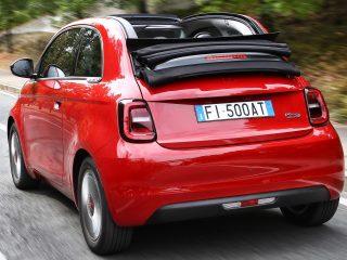 Fiat 500RED 3